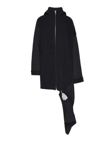 Y-3 Knitted Hoodie Dress