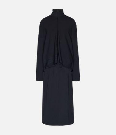 Y-3 Matte Track Dress