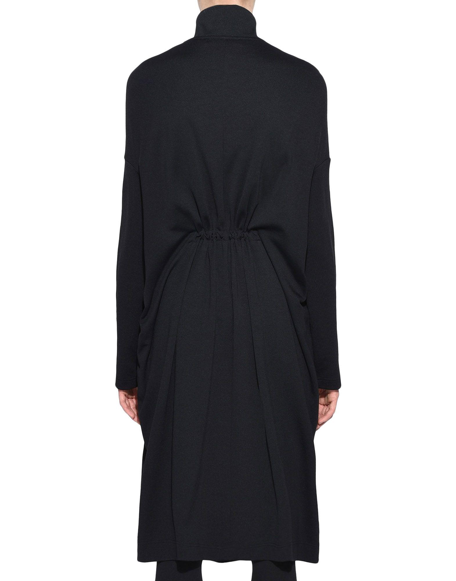 Y-3 Y-3 Matte Track Dress Vestito longuette Donna d