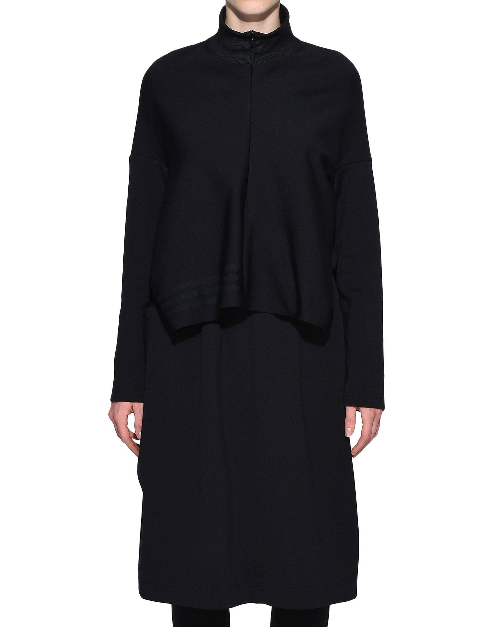 Y-3 Y-3 Matte Track Dress Vestito longuette Donna r