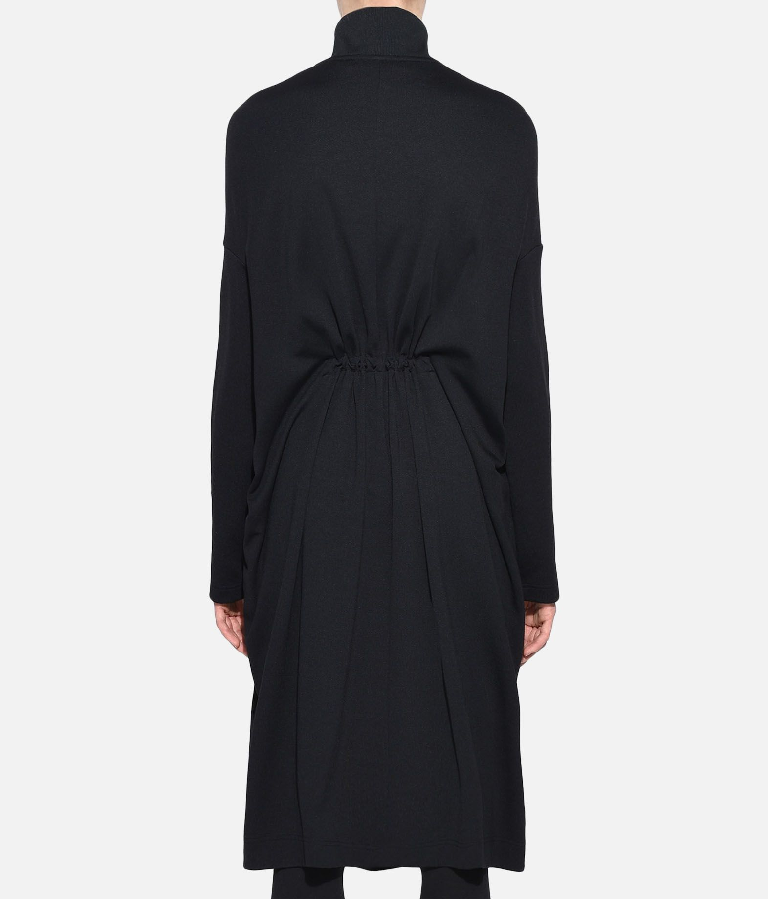 Y-3 Y-3 Matte Track Dress Robe mi-longue Femme d