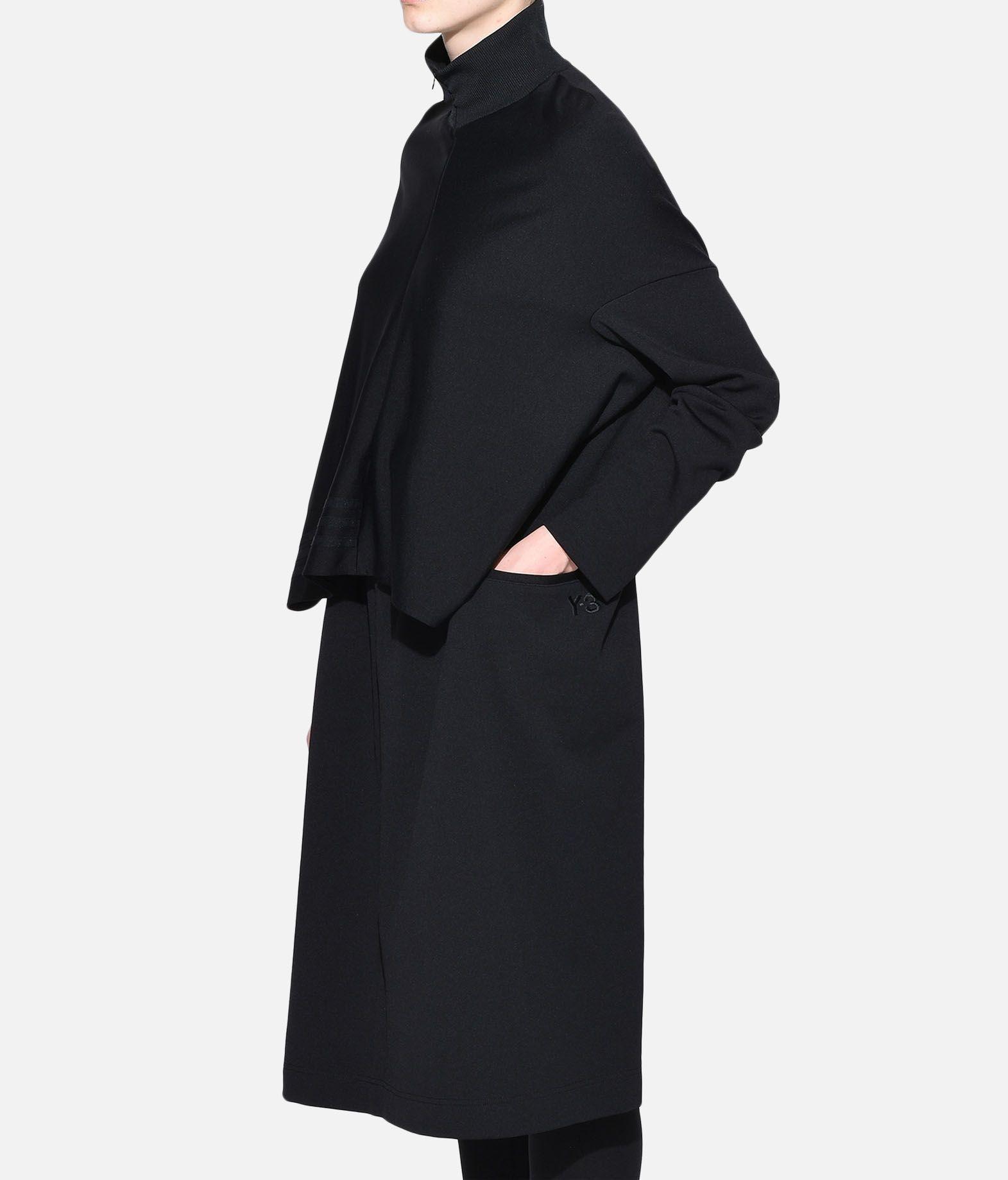 Y-3 Y-3 Matte Track Dress Платье длиной 3/4 Для Женщин e