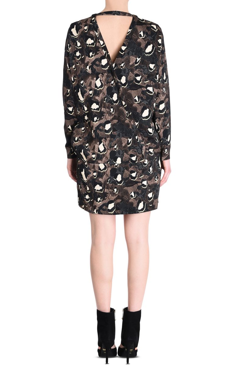 JUST CAVALLI Botswana dress Short dress [*** pickupInStoreShipping_info ***] d