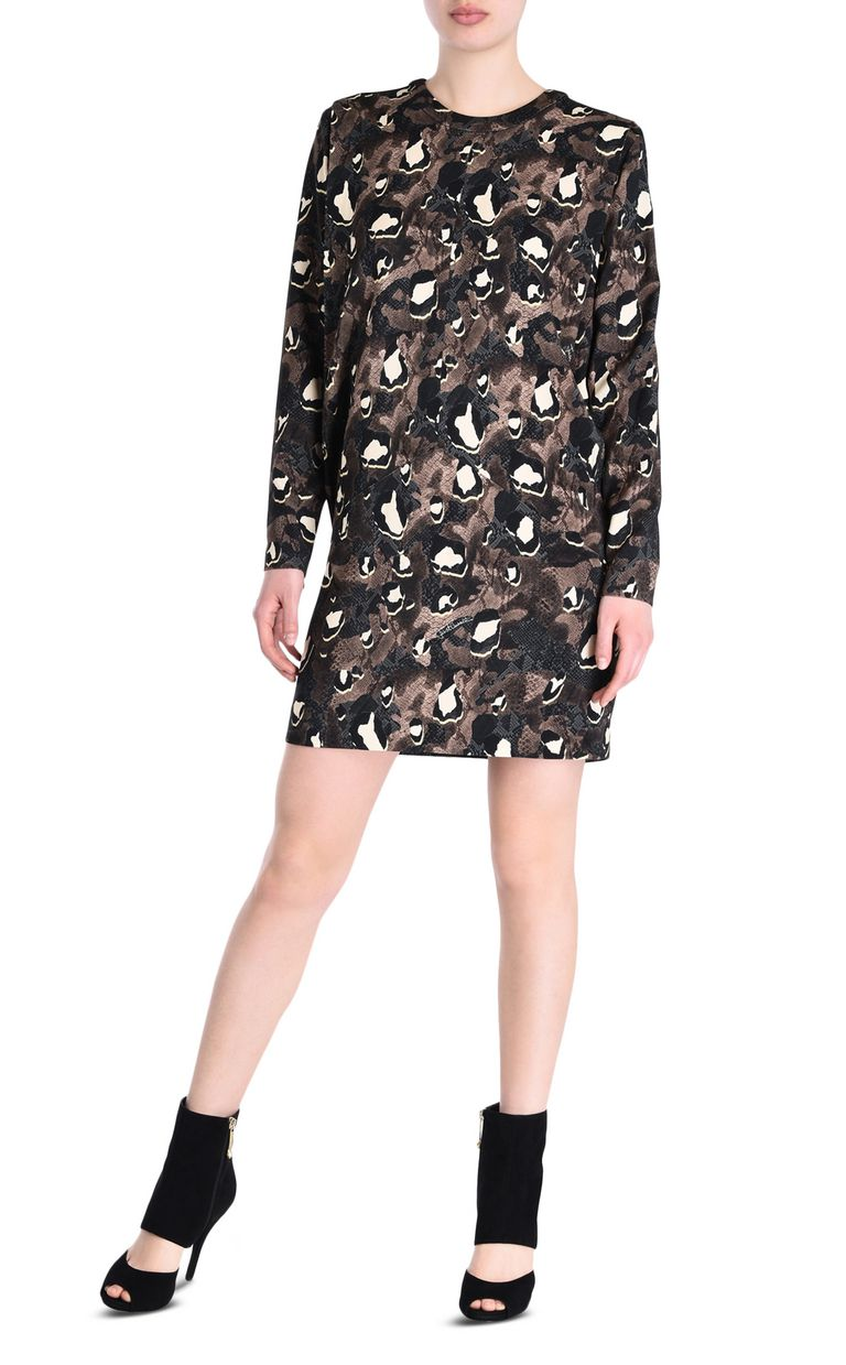JUST CAVALLI Botswana dress Short dress [*** pickupInStoreShipping_info ***] r