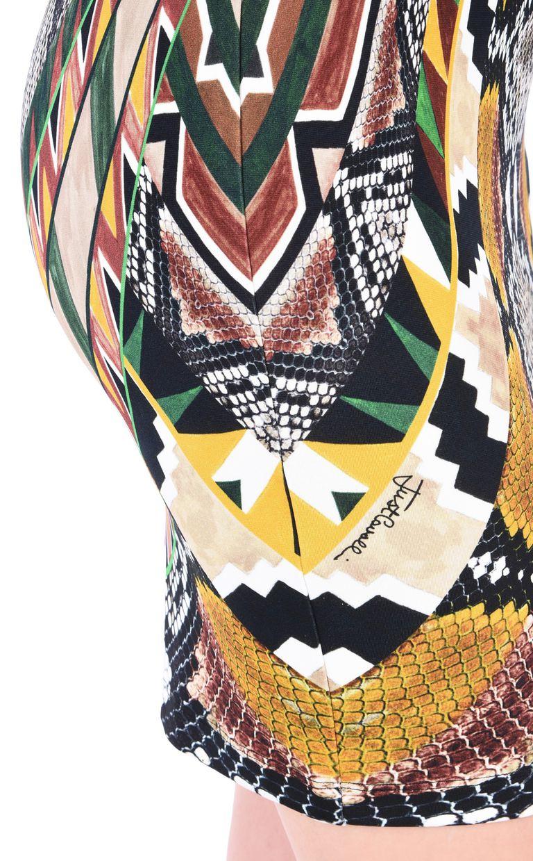 JUST CAVALLI Zimbabwe mini dress Short dress [*** pickupInStoreShipping_info ***] e