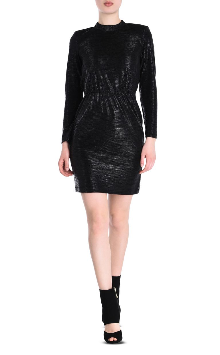 JUST CAVALLI Elegant black dress Short dress [*** pickupInStoreShipping_info ***] f