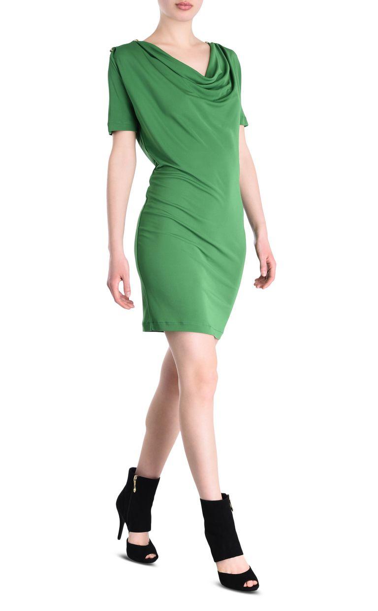JUST CAVALLI Plain mini dress Short dress [*** pickupInStoreShipping_info ***] r