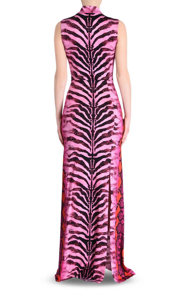 JUST CAVALLI Namibia maxi dress Long dress [*** pickupInStoreShipping_info ***] d