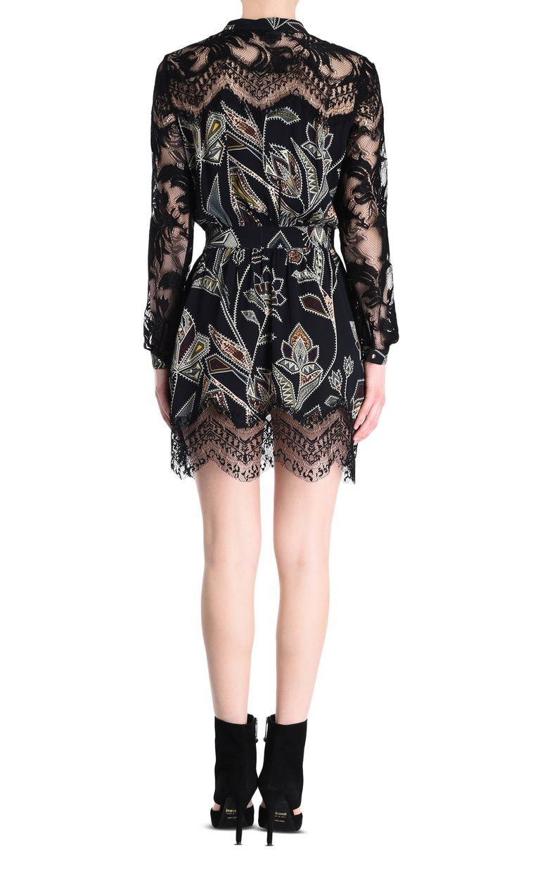 JUST CAVALLI Mozambique mini dress Short dress [*** pickupInStoreShipping_info ***] d