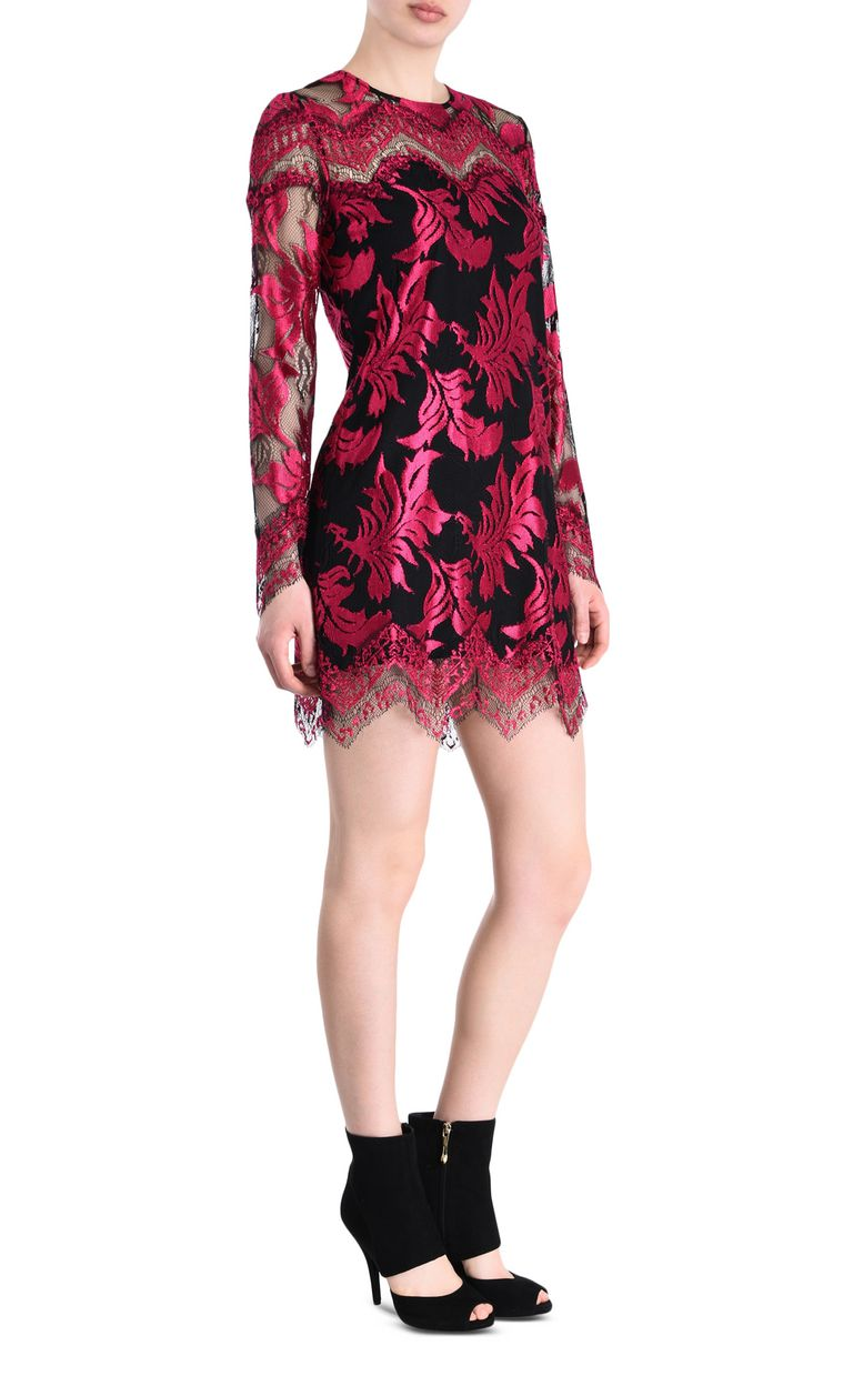 JUST CAVALLI Lace dress Short dress [*** pickupInStoreShipping_info ***] r