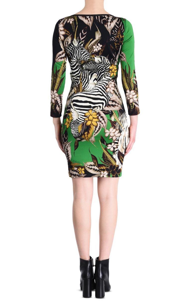 JUST CAVALLI Short dress Woman d
