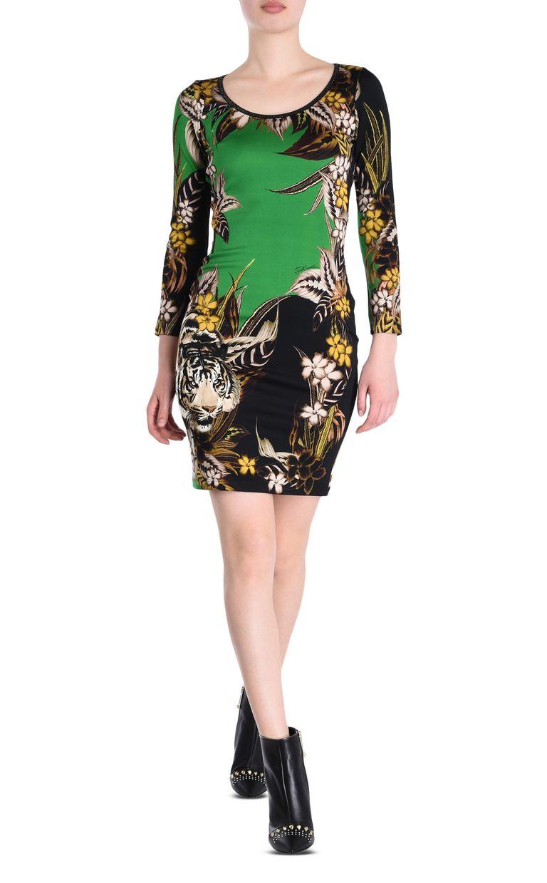 JUST CAVALLI Short dress Woman f