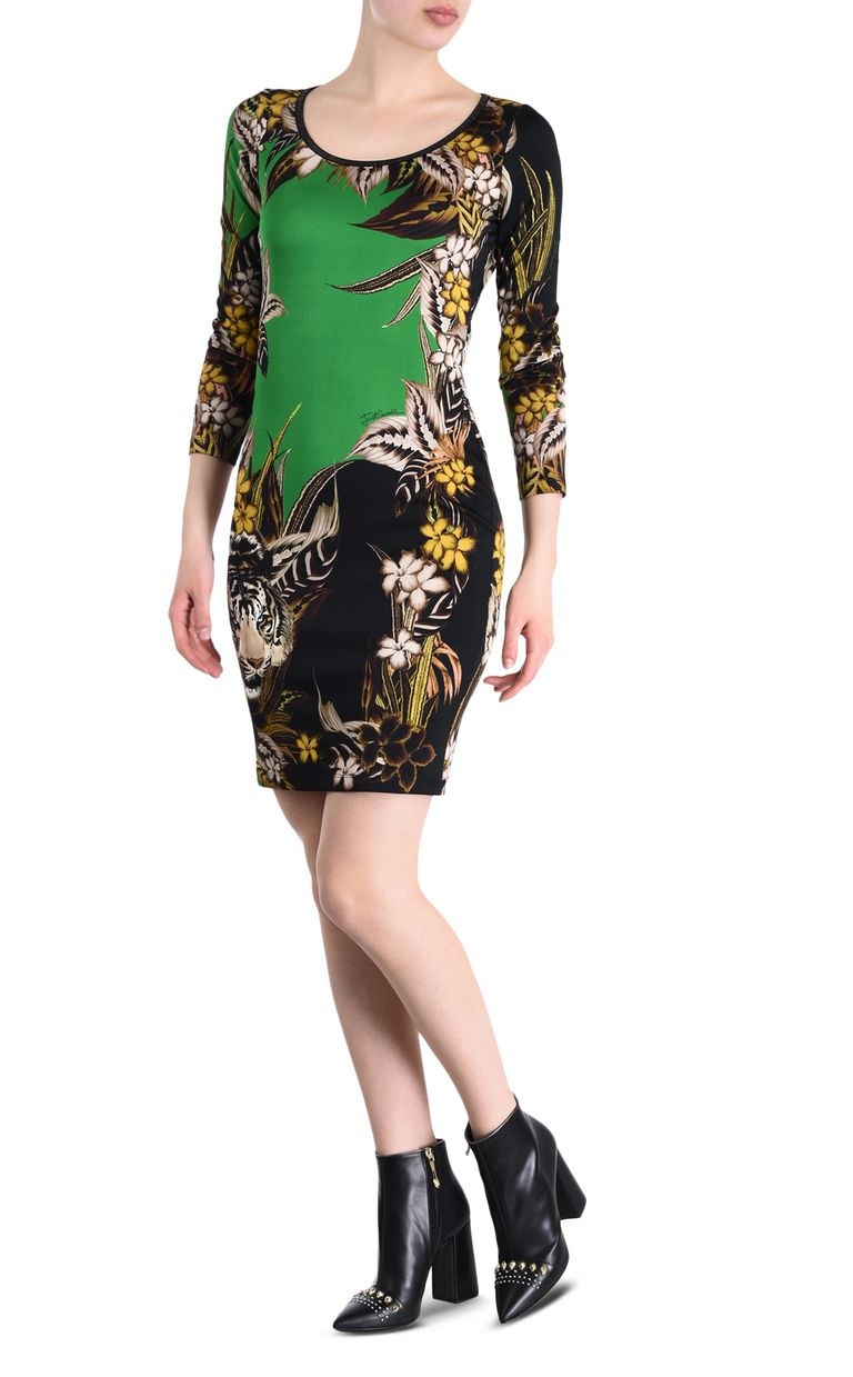 JUST CAVALLI Short dress Woman r
