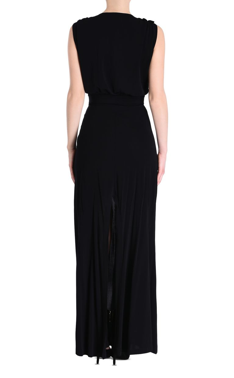 JUST CAVALLI Empire-line dress Long dress [*** pickupInStoreShipping_info ***] d