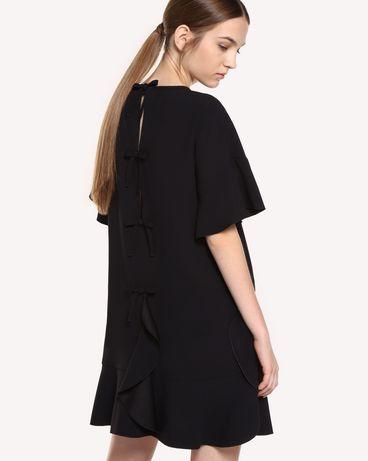 REDValentino QR3VA7500F1 0NO Dress Woman d