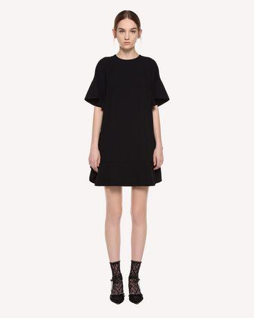 REDValentino QR3VA7500F1 0NO Dress Woman f