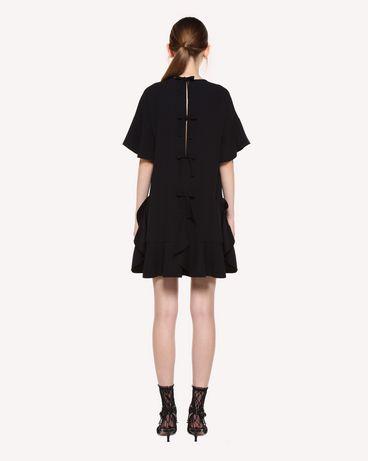REDValentino QR3VA7500F1 0NO Dress Woman r