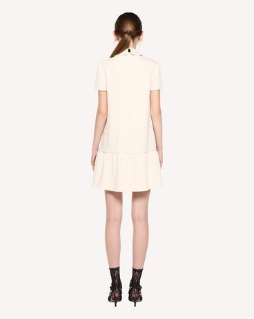 REDValentino QR3VA7F83TG 0AN Short dress Woman r