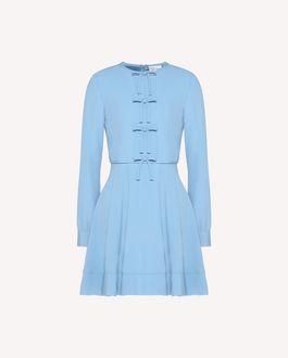 REDValentino Dress Woman QR3VA7D01NC DI8 a