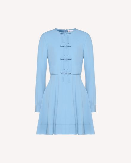 REDValentino Dress Woman QR3VA7950F1 HL8 a