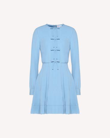 REDValentino QR3VA7950F1 HL8 Dress Woman a