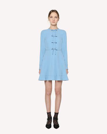 REDValentino QR3VA7950F1 HL8 Dress Woman f