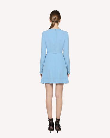 REDValentino QR3VA7950F1 HL8 Dress Woman r