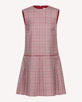 REDValentino Dress Woman QR3VA7853SE C61 a