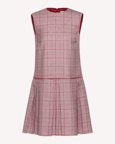REDValentino QR3VA7853SE C61 Dress Woman a