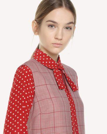 REDValentino QR3VA7853SE C61 Dress Woman e
