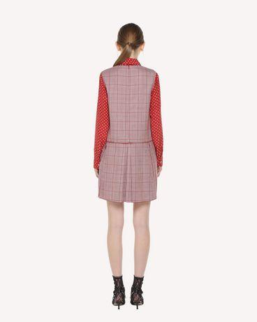 REDValentino QR3VA7853SE C61 Dress Woman r