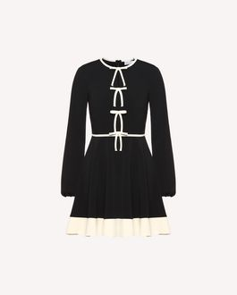 REDValentino Coat Woman QR3CA1R03SU 0NO a