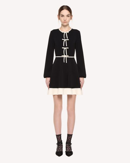 REDValentino Dress Woman QR3VA798412 0NA f