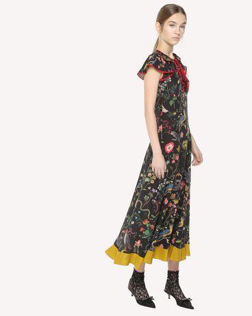 REDValentino QR3VA7803TT 0NO Dress Woman d