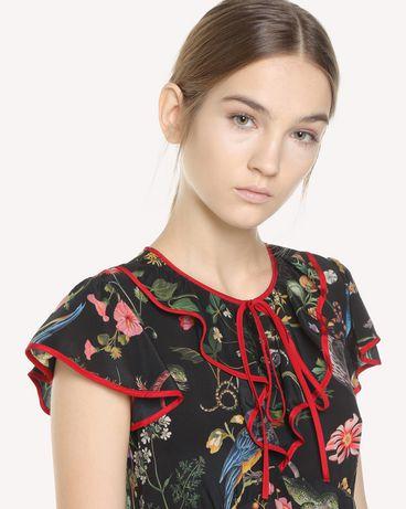 REDValentino QR3VA7803TT 0NO Dress Woman e