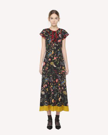 REDValentino QR3VA7803TT 0NO Dress Woman f