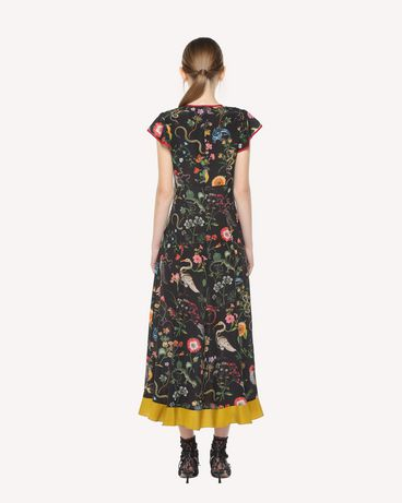 REDValentino QR3VA7803TT 0NO Dress Woman r