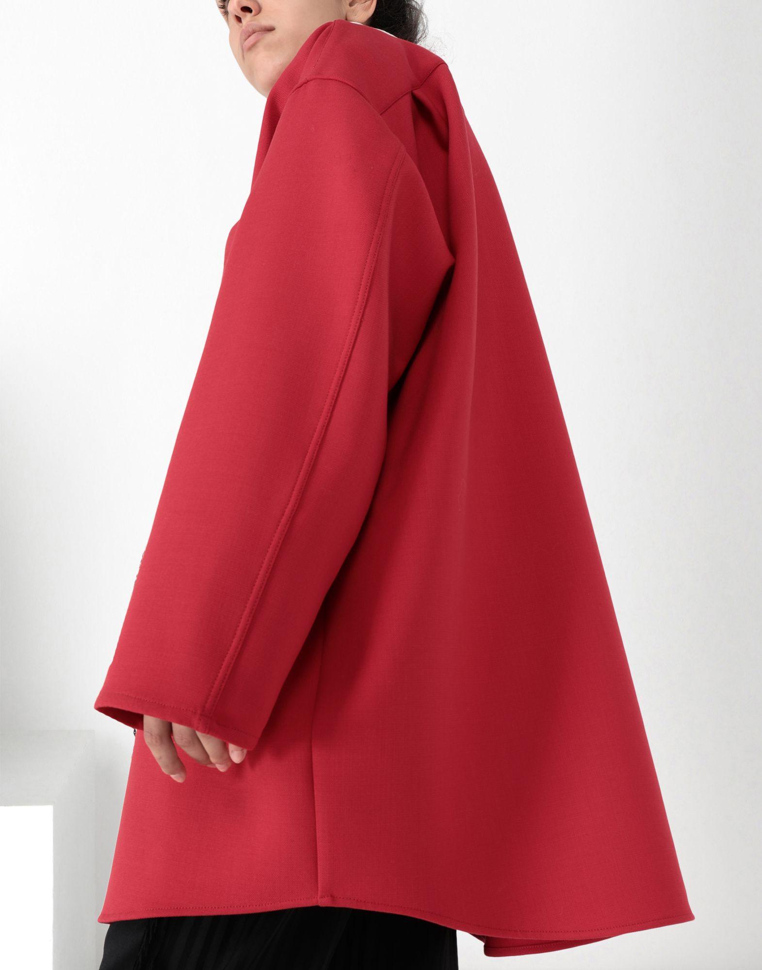 MM6 MAISON MARGIELA Shirt dress Short dress Woman a