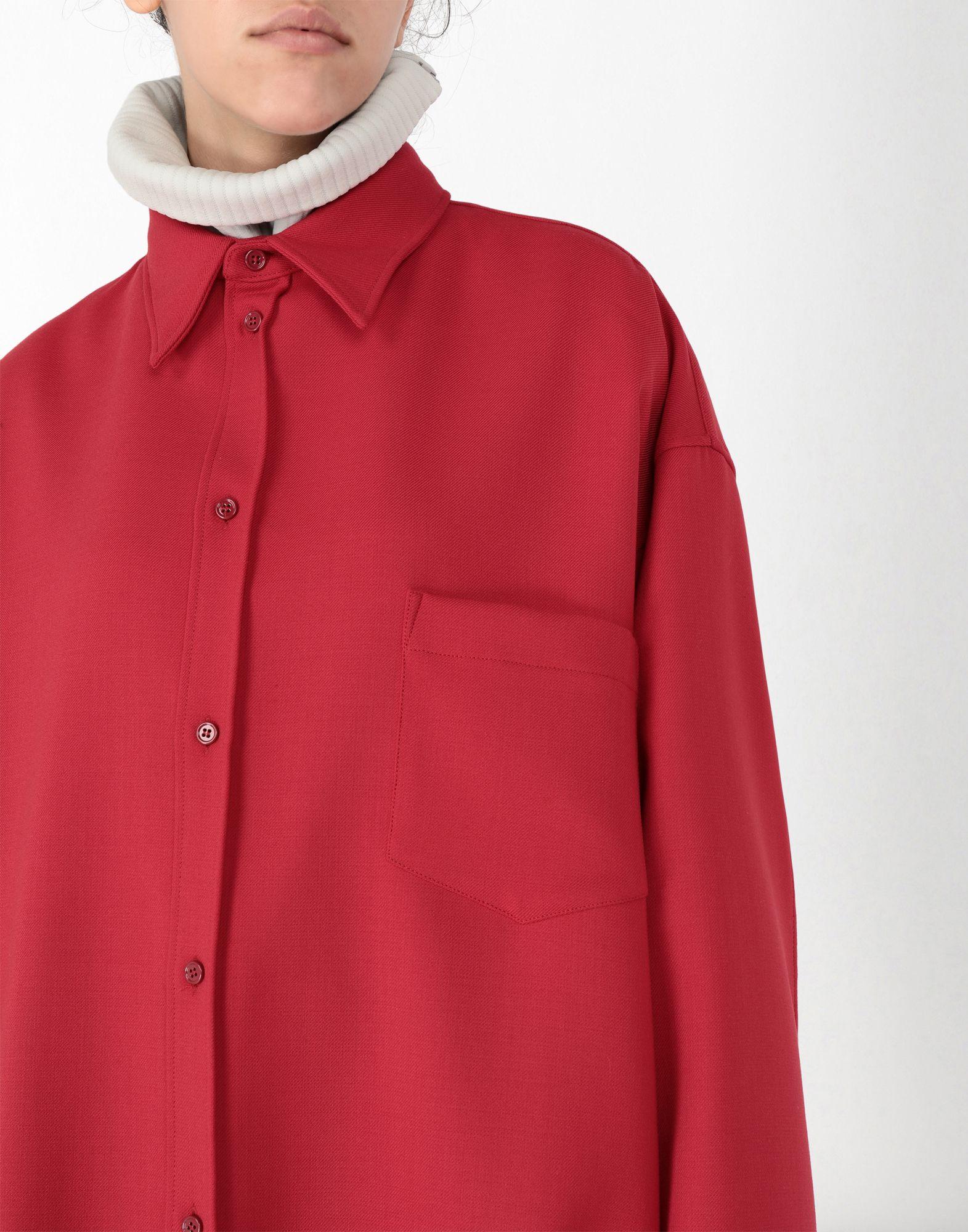 MM6 MAISON MARGIELA Shirt dress Short dress Woman e