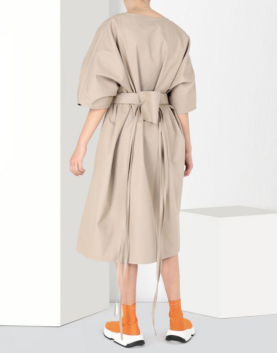 MM6 MAISON MARGIELA Two-way oversized dress 3/4 length dress [*** pickupInStoreShipping_info ***] d