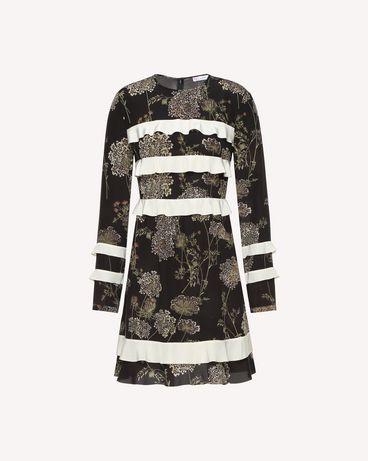 REDValentino QR3VA7B53TB 0NA Dress Woman a