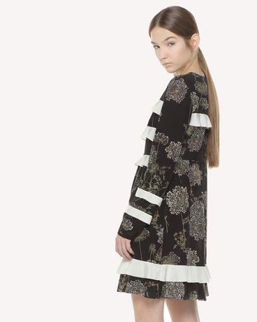 REDValentino QR3VA7B53TB 0NA Dress Woman d
