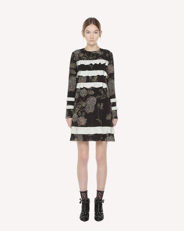 REDValentino QR3VA7B53TB 0NA Dress Woman f