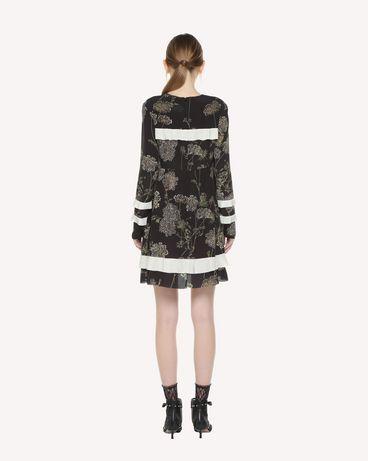 REDValentino QR3VA7B53TB 0NA Dress Woman r