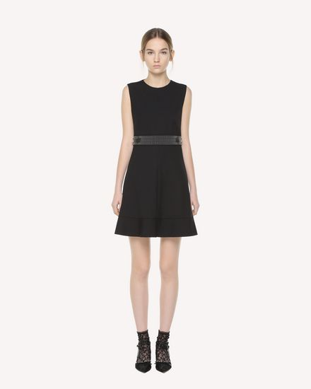 REDValentino Dress Woman QR3VA7450VM 0NO f