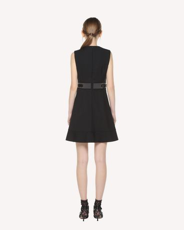 REDValentino QR3VA7450VM 0NO Dress Woman r