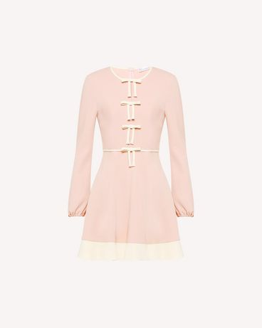 REDValentino QR3VA798412 NAV Dress Woman a