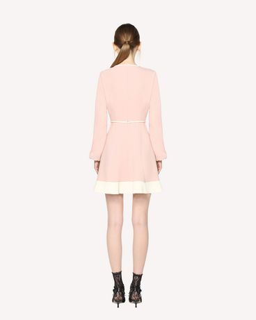 REDValentino QR3VA798412 NAV Dress Woman r