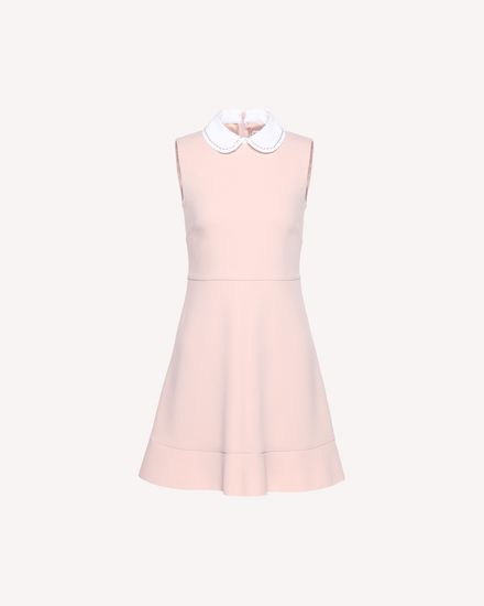 REDValentino Dress Woman QR3VA7483TS 377 a