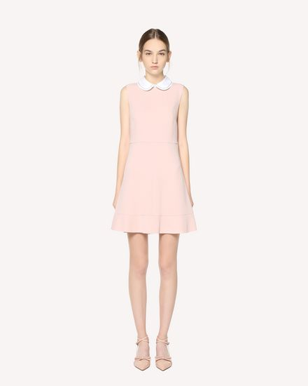REDValentino Dress Woman QR3VA7483TS 377 f
